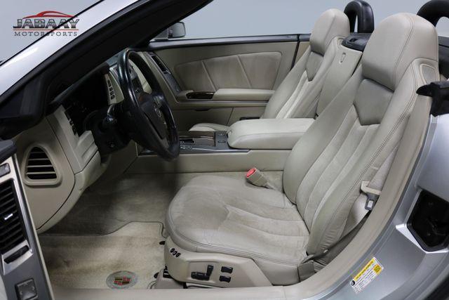 2006 Cadillac XLR-V Merrillville, Indiana 11