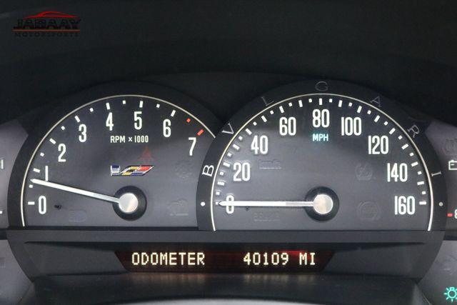 2006 Cadillac XLR-V Merrillville, Indiana 17