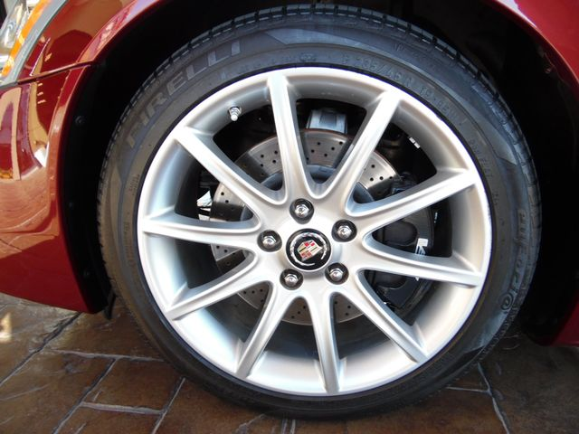 2006 Cadillac XLR V-Series in Bullhead City Arizona, 86442-6452