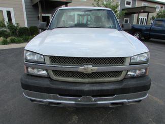 2006 Chevrolet 2500HD 4x4 Reg Cab Pickup   St Cloud MN  NorthStar Truck Sales  in St Cloud, MN