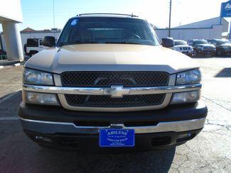 2006 Chevrolet Avalanche Z66  Abilene TX  Abilene Used Car Sales  in Abilene, TX