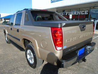2006 Chevrolet Avalanche Z66  Abilene TX  Abilene Used Car Sales  in Abilene, TX