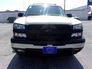 2006 Chevrolet Avalanche LS  Abilene TX  Abilene Used Car Sales  in Abilene, TX