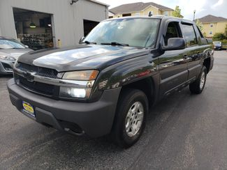 2006 Chevrolet Avalanche Z71 | Champaign, Illinois | The Auto Mall of Champaign in Champaign Illinois