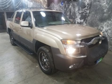 2006 Chevrolet Avalanche Z71  CLEAN Every Option in Dickinson, ND