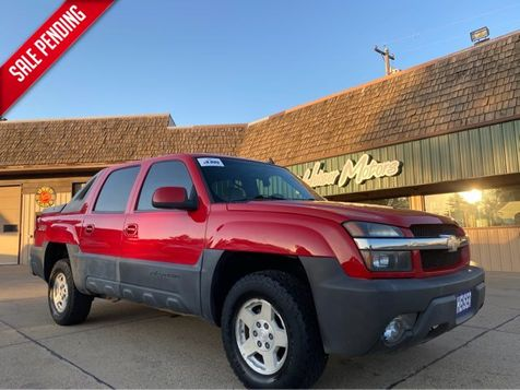 2006 Chevrolet Avalanche Z71 in Dickinson, ND