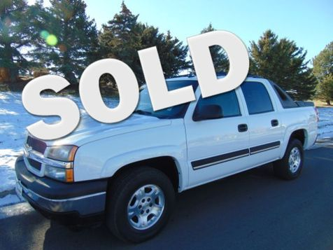 2006 Chevrolet Avalanche Z71 in Great Falls, MT