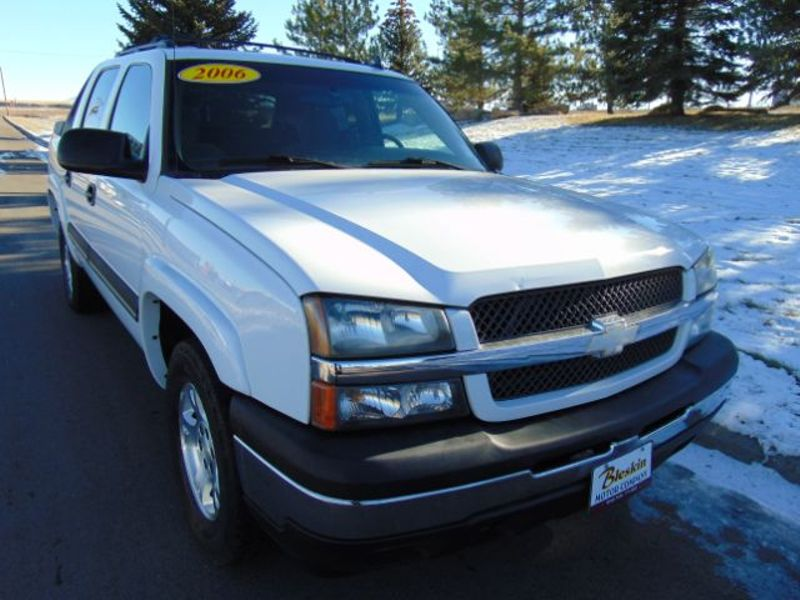 2006 Chevrolet Avalanche Z71  city MT  Bleskin Motor Company   in Great Falls, MT