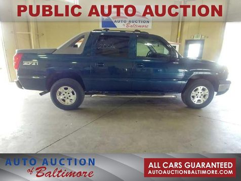 2006 Chevrolet Avalanche Z71 | JOPPA, MD | Auto Auction of Baltimore  in JOPPA, MD