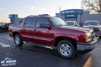 2006 Chevrolet Avalanche Z66 in Memphis Tennessee, 38115