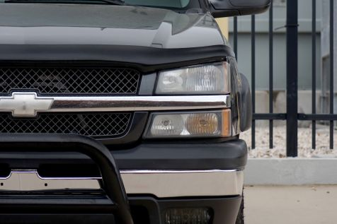 2006 Chevrolet Avalanche LS* Crew* Clean Title* | Plano, TX | Carrick's Autos in Plano, TX