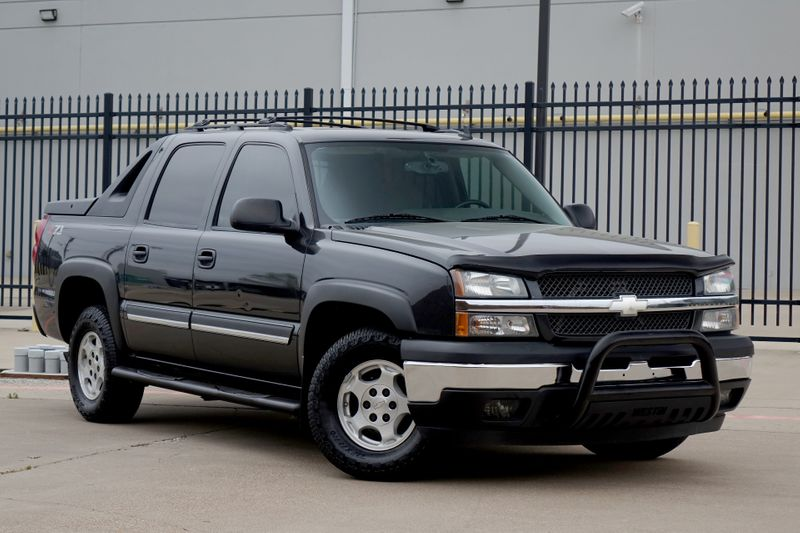 2006 Chevrolet Avalanche LS* Crew* Clean Title* | Plano, TX | Carrick's Autos in Plano TX