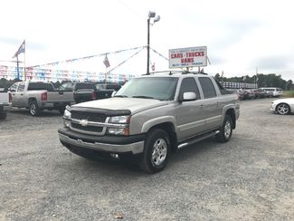 2006 Chevrolet Avalanche Z66 in Shreveport LA, 71118