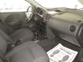 2006 Chevrolet Aveo LS Gardena, California 8