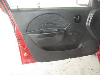2006 Chevrolet Aveo LS Gardena, California 9
