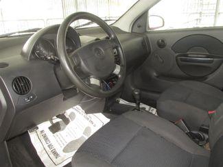 2006 Chevrolet Aveo LS Gardena, California 4