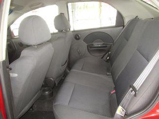 2006 Chevrolet Aveo LS Gardena, California 10