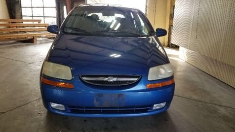 2006 Chevrolet Aveo LT | JOPPA, MD | Auto Auction of Baltimore  in JOPPA, MD