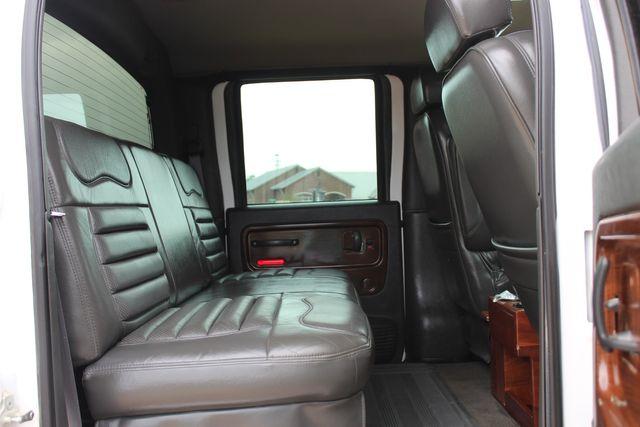 2006 Chevrolet C4500 KODIAK Monroe Conversion Medium Duty Crew Cab Diesel in Conroe, TX 77384
