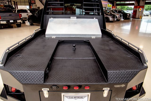 2006 Chevrolet CC4500 Crew Chassis in Addison, Texas 75001