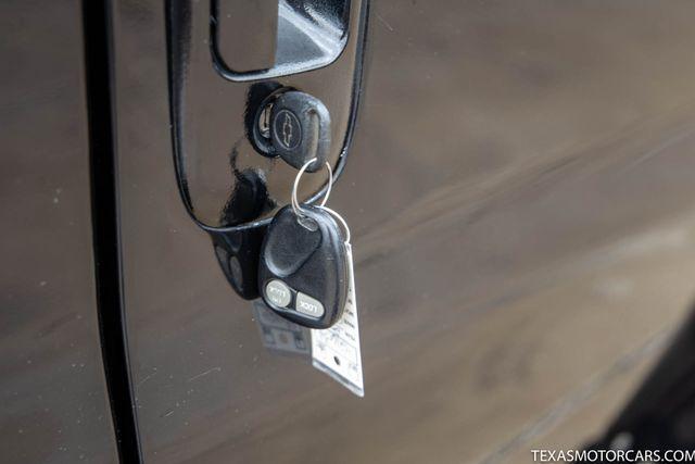 2006 Chevrolet CC4500 Crew Chassis