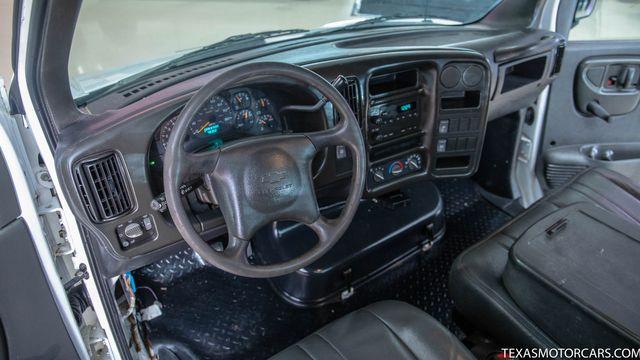2006 Chevrolet CC4500 in Addison, Texas 75001