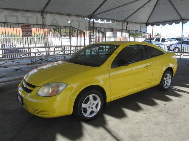 2006 Chevrolet Cobalt LS Gardena, California