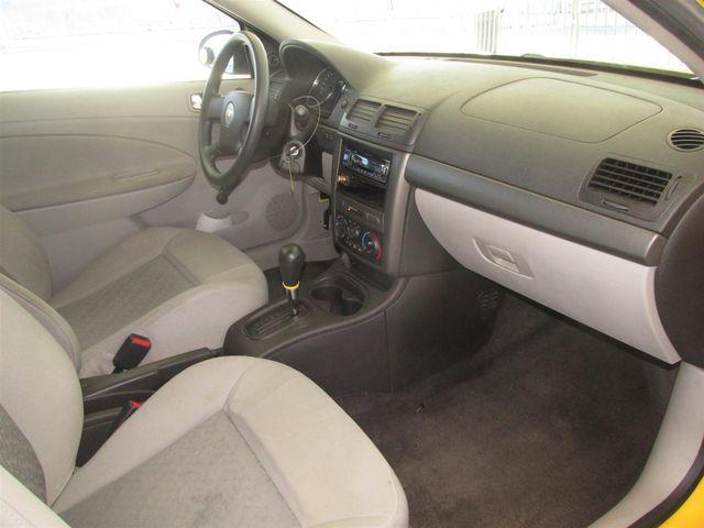 2006 Chevrolet Cobalt LS Gardena, California 8