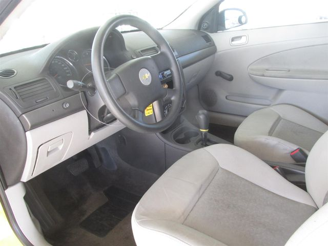 2006 Chevrolet Cobalt LS Gardena, California 4