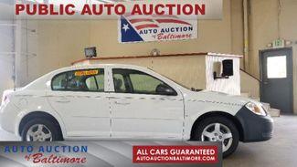 2006 Chevrolet Cobalt LS   JOPPA, MD   Auto Auction of Baltimore  in Joppa MD