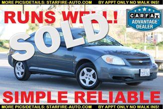 2006 Chevrolet Cobalt LS Santa Clarita, CA
