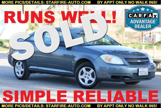2006 Chevrolet Cobalt LS Santa Clarita, CA 0