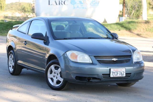 2006 Chevrolet Cobalt LS Santa Clarita, CA 3