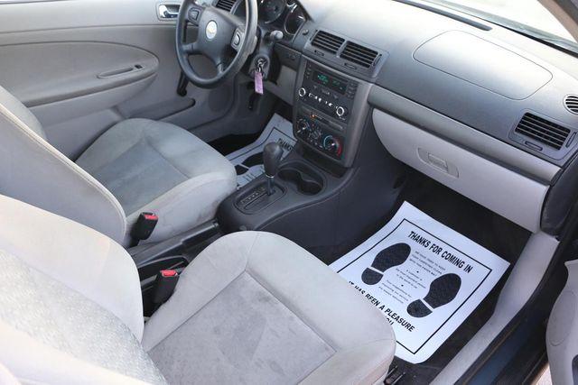 2006 Chevrolet Cobalt LS Santa Clarita, CA 8