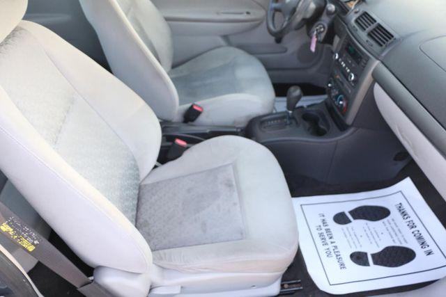 2006 Chevrolet Cobalt LS Santa Clarita, CA 13