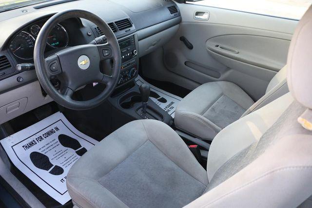 2006 Chevrolet Cobalt LS Santa Clarita, CA 7