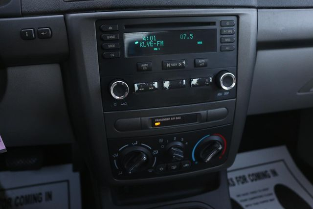 2006 Chevrolet Cobalt LS Santa Clarita, CA 18