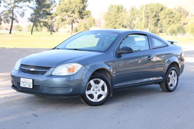 2006 Chevrolet Cobalt LS Santa Clarita, CA 1