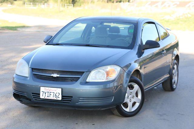 2006 Chevrolet Cobalt LS Santa Clarita, CA 4