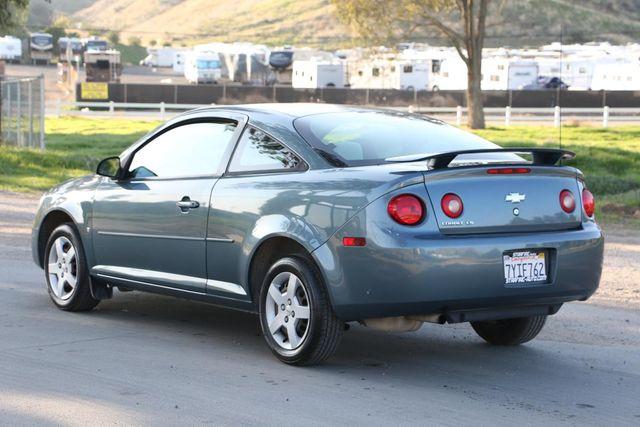 2006 Chevrolet Cobalt LS Santa Clarita, CA 5
