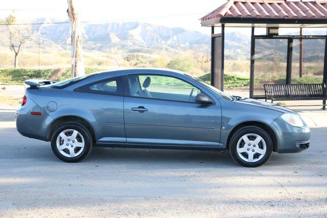2006 Chevrolet Cobalt LS Santa Clarita, CA 11