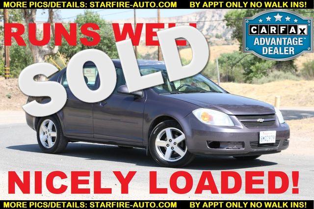 2006 Chevrolet Cobalt LT Santa Clarita, CA