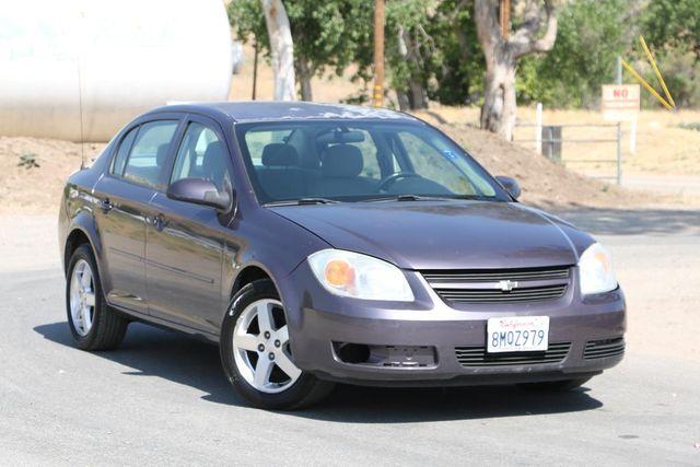 2006 Chevrolet Cobalt LT Santa Clarita, CA 3