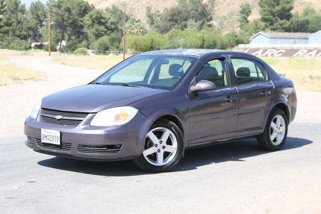 2006 Chevrolet Cobalt LT Santa Clarita, CA 1