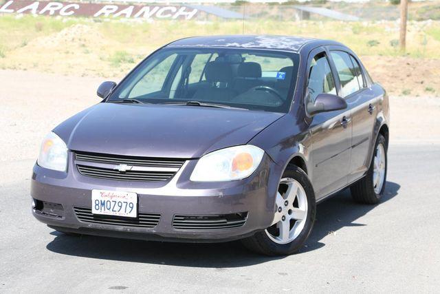 2006 Chevrolet Cobalt LT Santa Clarita, CA 4