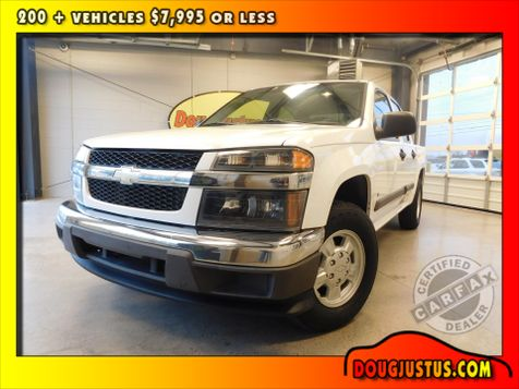 2006 Chevrolet Colorado LT w/1LT in Airport Motor Mile ( Metro Knoxville ), TN