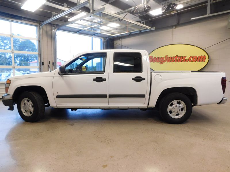 2006 Chevrolet Colorado LT w1LT  city TN  Doug Justus Auto Center Inc  in Airport Motor Mile ( Metro Knoxville ), TN