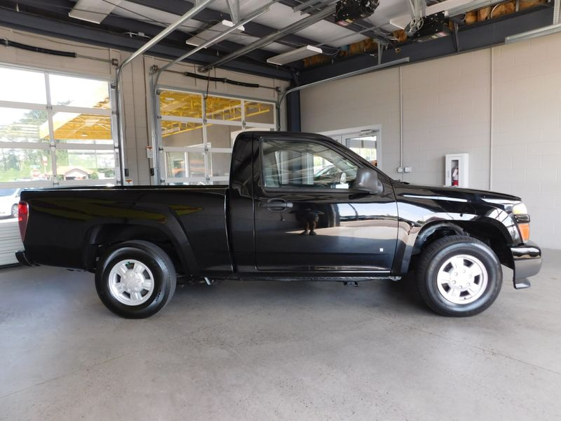 2006 Chevrolet Colorado LS  city TN  Doug Justus Auto Center Inc  in Airport Motor Mile ( Metro Knoxville ), TN