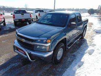 2006 Chevrolet Colorado LT w/3LT Alexandria, Minnesota 2