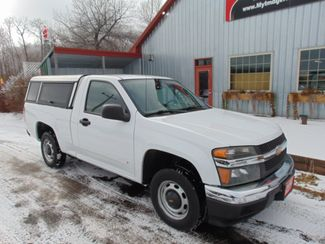 2006 Chevrolet Colorado Work Truck Alexandria, Minnesota 1